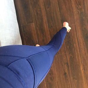 lululemon athletica Pants - Sold****New mesh Lululemon leggings